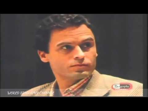 """Theodore """"Ted Bundy"""" dokumentarac s prijevodom."""