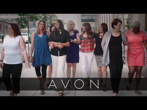 Join the Sisterhood of Avon Representatives
