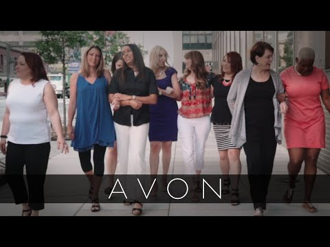 Join the Sisterhood of Avon Representatives