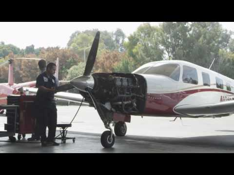CFI Boot Camp - Get your Flight Instructor Certificate in 3