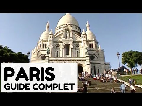 Paris, Guide Complet - Documentaire