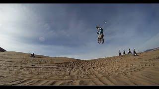 GoPro Ride At Little Sahara/Sand Mountain