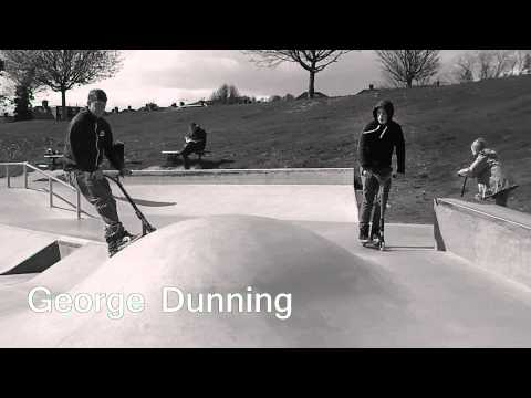 George Dunning Single Clip