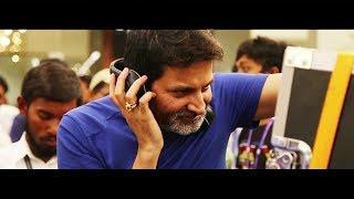 Agnyaathavaasi Making 1 | Pawan Kalyan | Trivikram | Anirudh