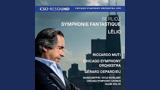 Symphonie fantastique, Op. 14, H. 48: I. Rêveries - Passions (Live)