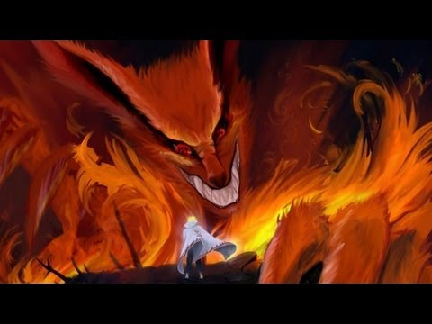 Naruto l 39 histoire du manga naruto fr youtube - Naruto renard ...