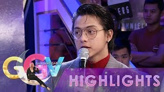 GGV Daniel answers Julia 39 s question about his lasting relationship with Kathryn