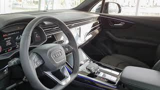 Нова Audi Q7 50 TDI quattro S line