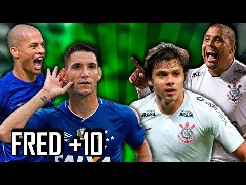 Top 10 - Finais de Copa do Brasil