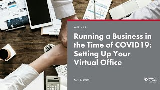 Setting Up Your Virtual Office: Running a Business in the Time of COVID19 Series (13) - Propeller