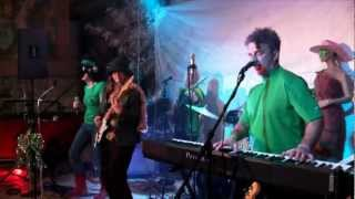 HEAVENLY BODY - Bob Paltrow and Burning Clover - Band/Dance Rehearsal 3-16-2012.mp4