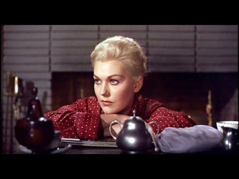 Kim Novak  Top 20 Highest Rated Movies