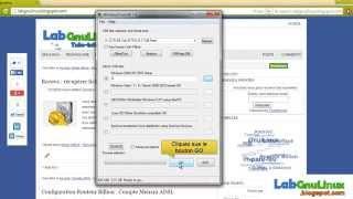 Créer Windows XP bootable sur clé USB -labgnulinux