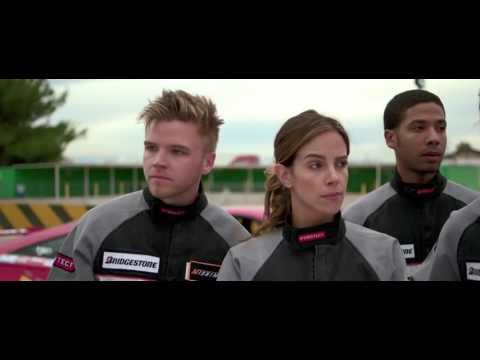 Born to Race - 2011 - [HD] - Full Movie