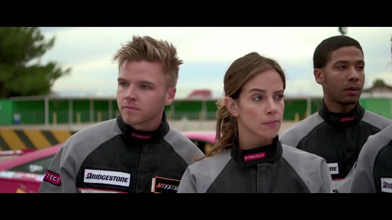 Download Born to Race - 2011 - [HD] - Full Movie