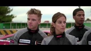 Born to Race - 2011 - [HD] - Full Movie