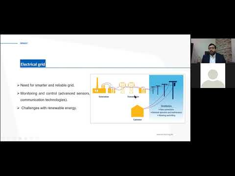 """Webinar """"Accelerating the Transition to Sustainable Energy for Bahrain's Power Generation"""" 060421"""