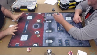 Heroclix: Learning to Play