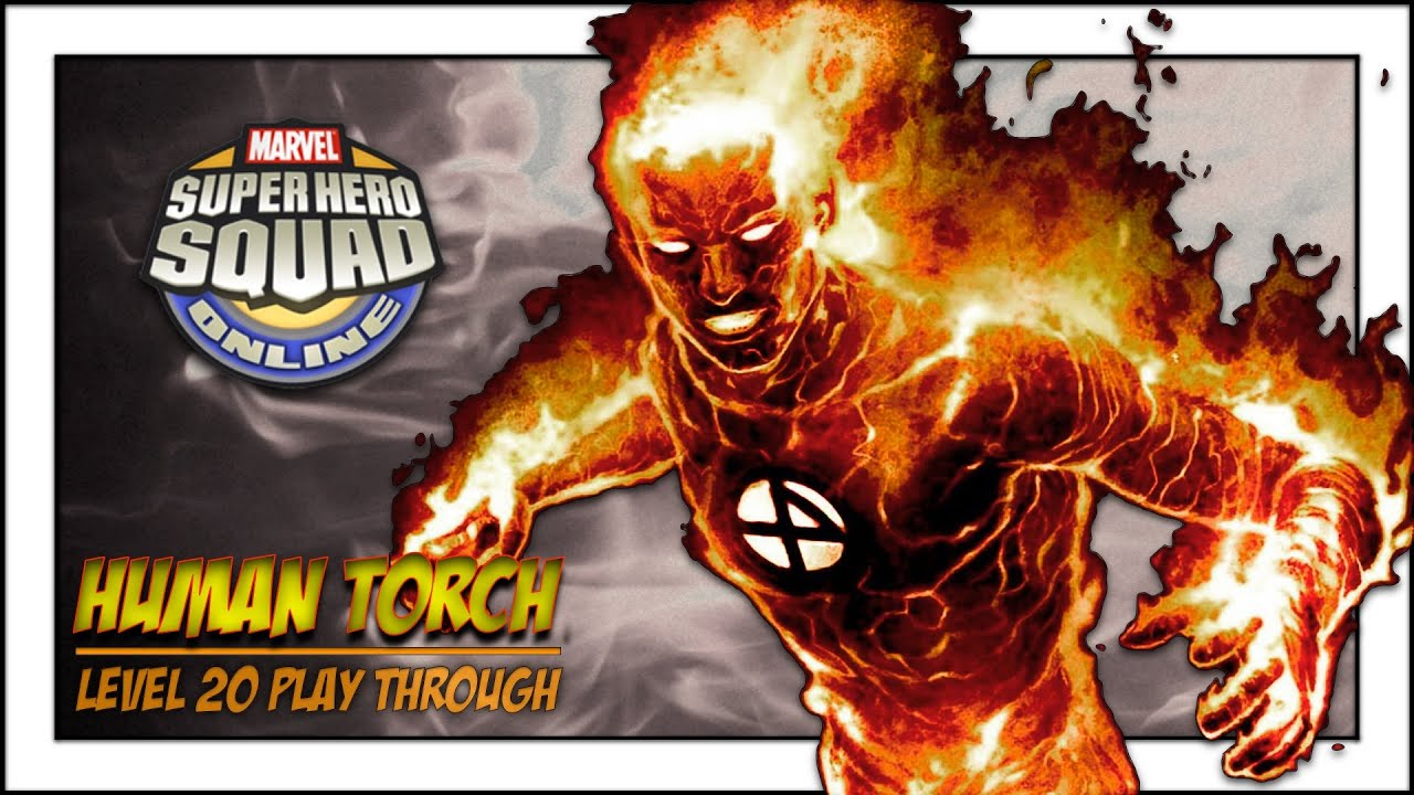 Marvel Heroes Omega | Marvel Heroes Omega