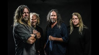 CORROSION OF CONFORMITY's Woody Weatherman on 'No Cross No Crown' & Pepper Keenan's Return (2017)