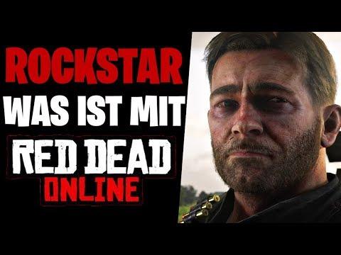 ROCKSTAR WAS IST MIT DEM SOMMER UPDATE - Release Datum | Red Dead Redemption 2 Online News Deutsch