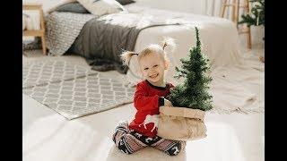 Открываем новогодние подарки! Родители обманули? Большой дом для кукол!