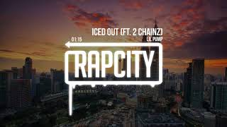Lil Pump - Iced Out ft. 2 Chainz
