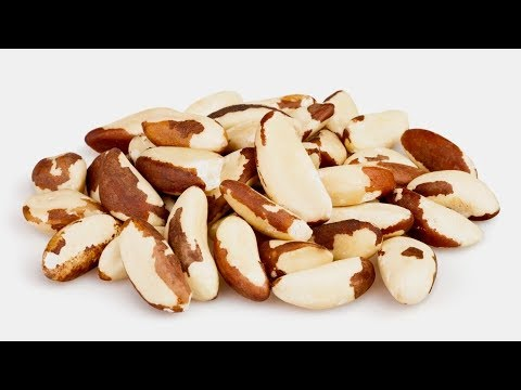 5 Amazing Health Benefits of Brazil Nuts