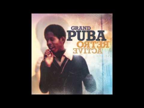 Grand Puba -