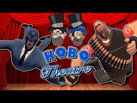 Operation Sneaky Sandvich || HOBO THEATRE