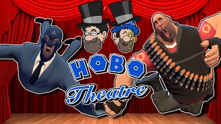 Operation Sneaky Sandvich || HOBO THEATRE