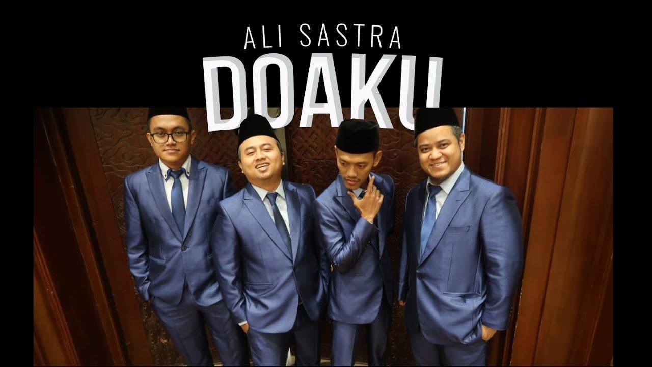 Doaku Ali Sastra Acapella Cover By Vocafarabi