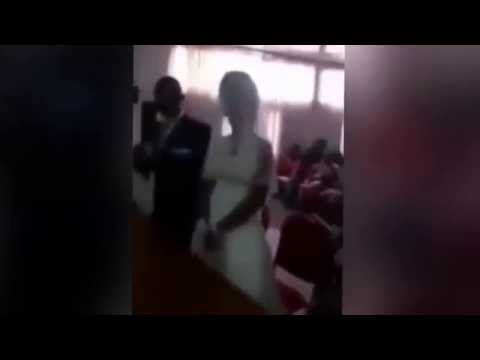 This Bride is Cheating on Her Wedding Day! True Story! from YouTube · Duration:  2 minutes 46 seconds