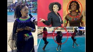 ROSE MUHANDO NA HUYU NANI ANA MCOPY MWENZIE | MASANJA TV