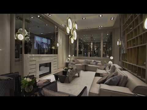 Дизайн интерьера под ключ в Краснодаре