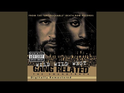 Staring Through My Rearview (2Pac & Outlawz)