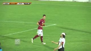 Livorno-Tuttocuoio 1-1
