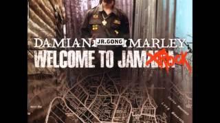 Damian JR GONG Marley Road to zion