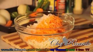 Home Make Coleslaw Recipe Videos