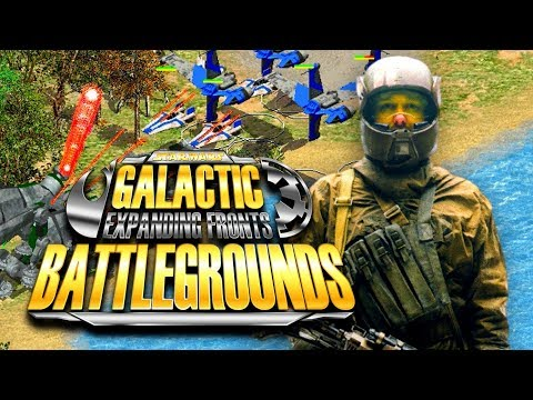 NUEVA CIV: RESISTENCIA - STAR WARS GALACTIC BATTLEGROUNDS: EXPANDING FRONTS