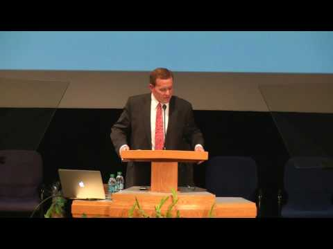 BYU Easter Conference 2017 - Hank Smith