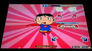 Pump It Up Fiesta 2 - Superman - Single 4 - FPC