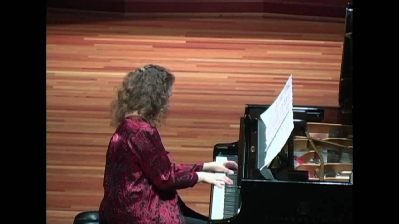 "Gila Goldstein plays Lior Navok - The Abandoned Jazz Club from ""The Old Photo Box"" (2006)"