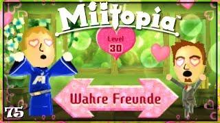 Baasti buddelt im Dreck - MiiTopia - #75 - Balui - Nintendo 3DS