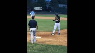 Malik Kyle 2018 Baseball Highlight