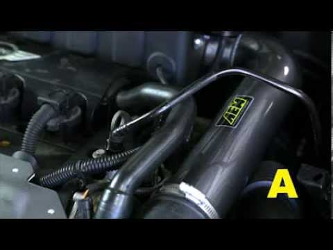 2007 2010 Mini Cooper S 1 6l Aem Air Intake Installation
