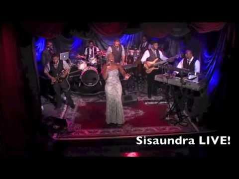 Sisaundra LIVE! w/THE Band EPK
