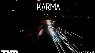 KARMA a.k.a URAGANO-MY LIFE (Prod.Mil