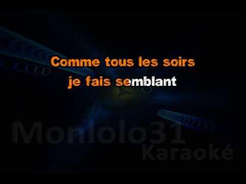 Клип Amel Bent - Comme Tous Les Soirs