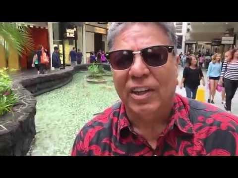 Changes - Ala Moana Center - Honolulu, Hawai'i